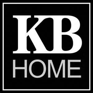 KB Home firm logo