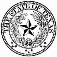 State of Texas logo